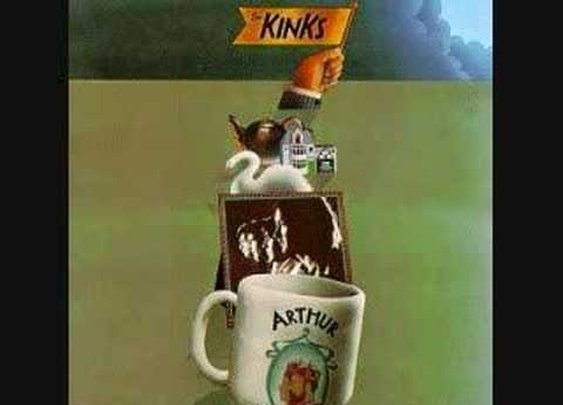 The Kinks - Victoria - YouTube