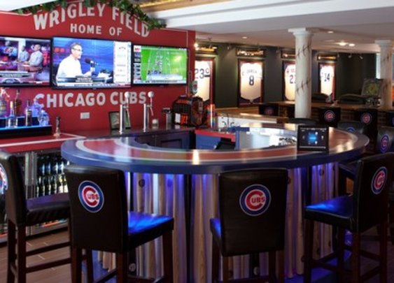 10 Man Caves That Make Me Feel Inadequate