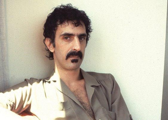Frank Zappa Documentary in the Works