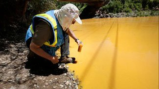 EPA Causes Environmental Disaster