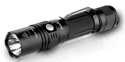 Fenix PD35 TAC 1000 lumens - Tactical Flashlights and Everyday Carry