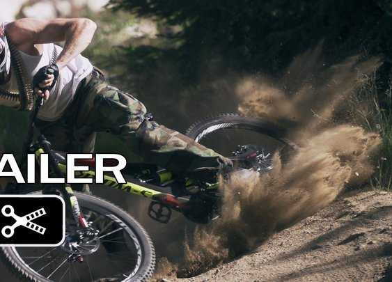 THE SICKEST EDIT EVER (Official Movie Trailer) [HD]