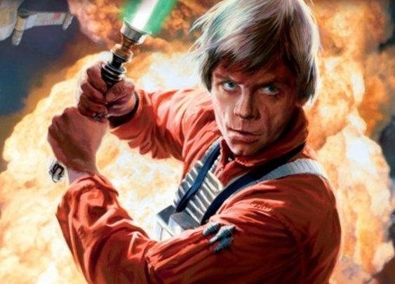 'Star Wars: The Force Awakens': Who IS Luke Skywalker?