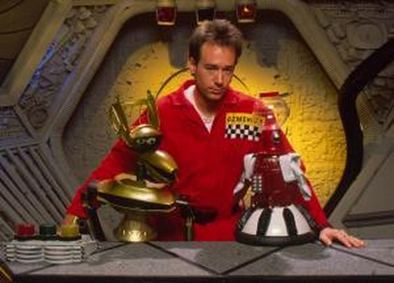 Joel Hodgson Continues to Tease MST3K Reboot