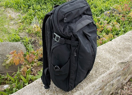 Selecting the Perfect Commuter or EDC Work Bag - Loaded Pocketz