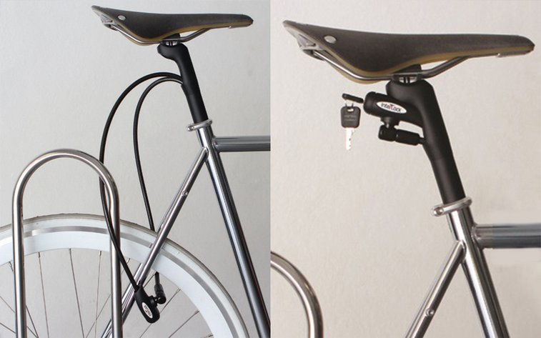 InterLock Bicycle Lock