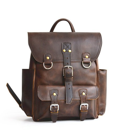 Backpack – Marlondo Leather Co.