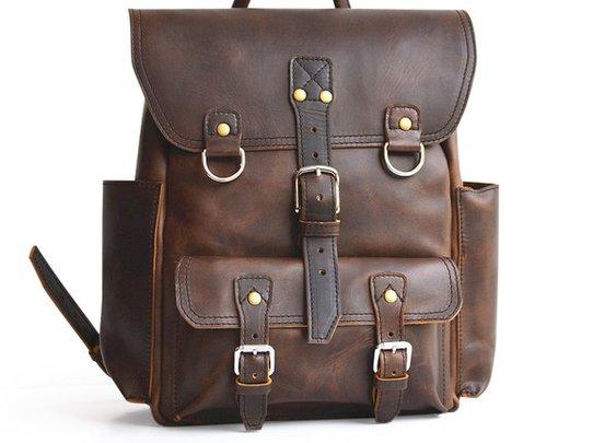Backpack – Marlondo Leather Co.