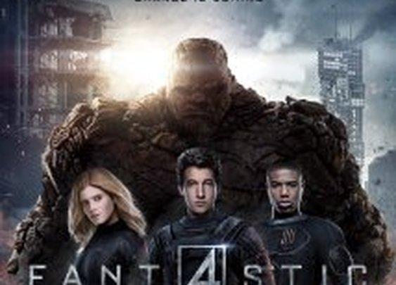 Fantastic Four (2015) - IMDb