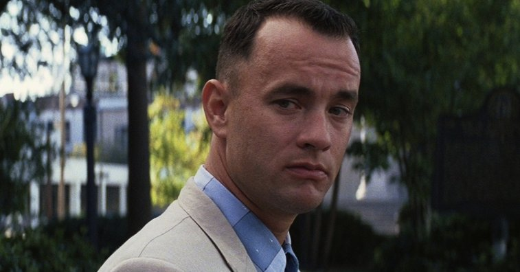 Tinder troll is winning over ladies by stealing Forrest Gump's life story