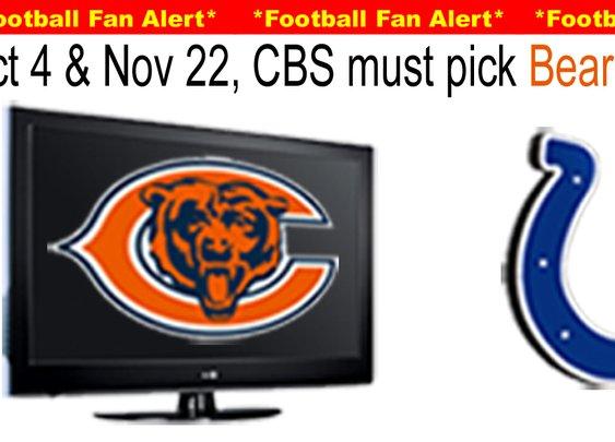 South Bend Elkhart Football Fan Alert