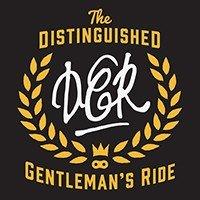 The 2015 Distinguished Gentlemans Ride