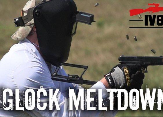 Ultimate Glock Meltdown! - YouTube