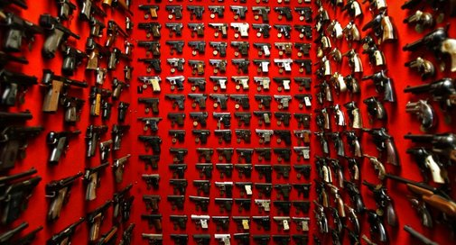 Photos: 20 Awesome Gun Rooms You Should Be Jealous Of - OutdoorHub