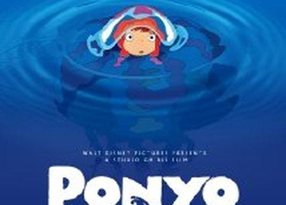 Ponyo (2008) - IMDb