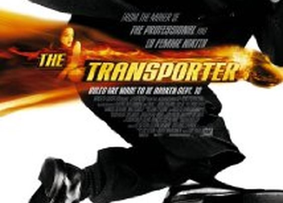 The Transporter (2002) - IMDb
