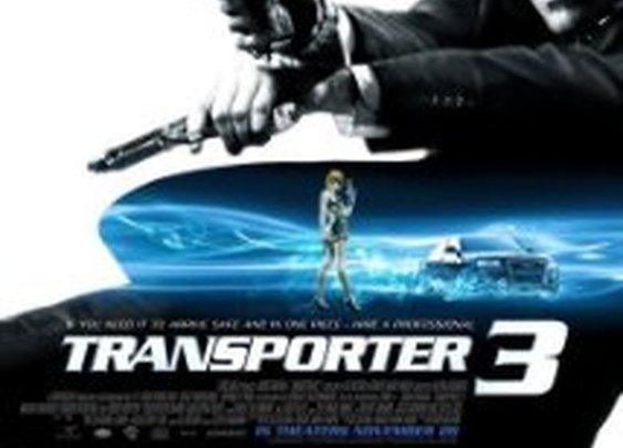 Transporter 3 (2008) - IMDb