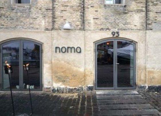 World-famous Danish restaurant Noma is moving to Sydney
