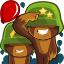 Bloons Tower Defense 5 Hacked APK