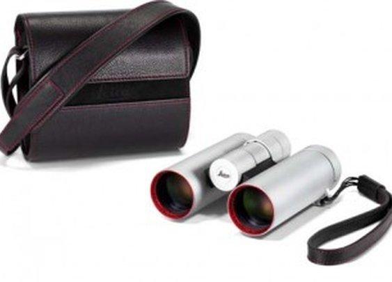 Leica Ultravid 8x32 Edition Zagato