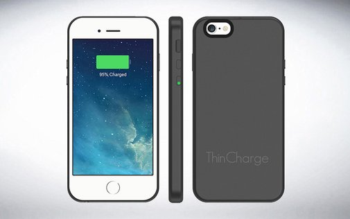 ThinCharge Case