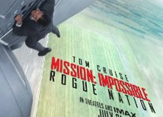 Mission: Impossible - Rogue Nation (2015) - IMDb