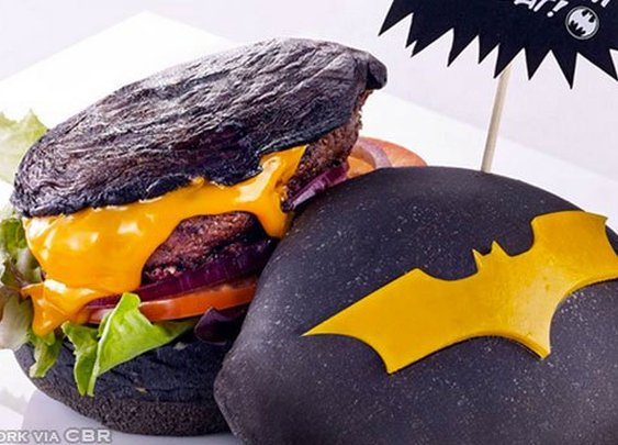 DC Comics Heroes Are A Fast Food Chain in Asia « Man Cave Daily