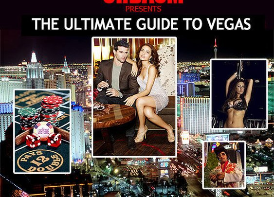 The Ultimate Guide to Vegas - Urbasm