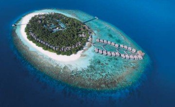 The Spectacular Outrigger Konotta Maldives Resort Is Now Open