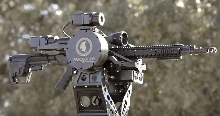 FPS Russia: Remote ControlSniper