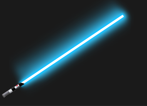 A Technique for Lightsaber Fighting - Persona Paper