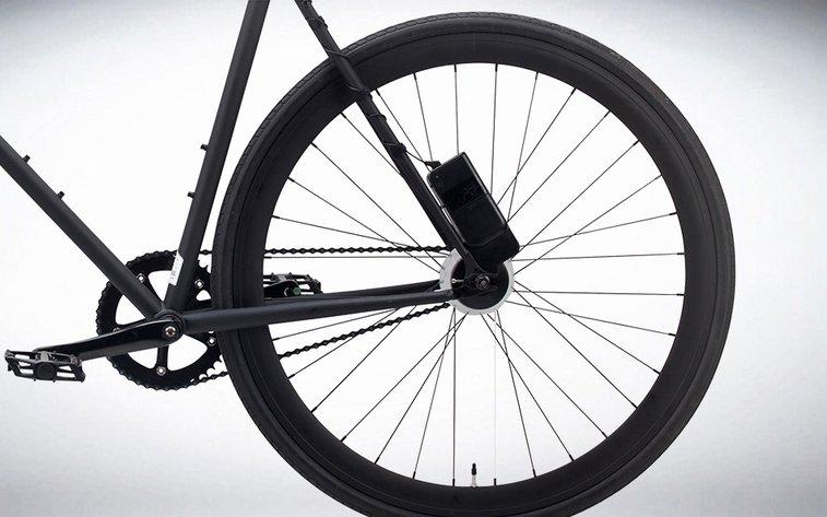Siva Atom Bicycle USB Charger