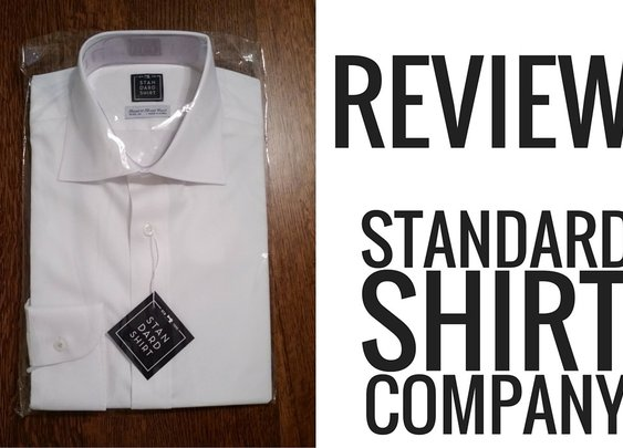 Should you buy from the Standard Shirt Company?