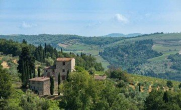 Michelangelo's house goes on sale