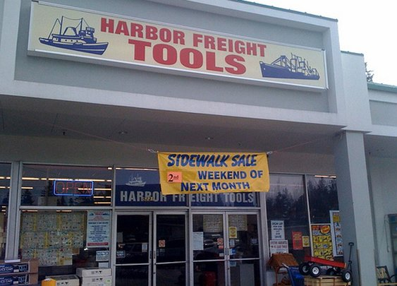Buyer Beware, A Harbor Freight Buying Guide: The Good Enough, The Bad and the Abysmal