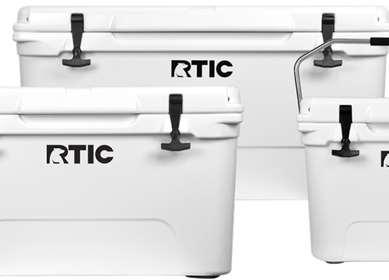 RTIC – Half the Price of YETI Coolers & Holds More Ice!