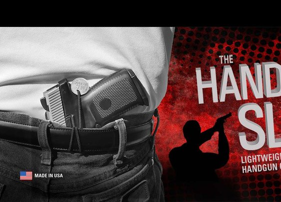 Bad Idea: The HandgunSling