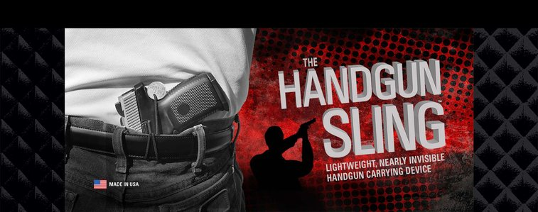 Bad Idea: The Handgun Sling