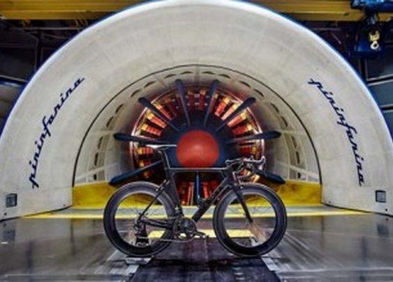 De Rosa x Pininfarina Design The Ultimate Italian Racing Bicycle
