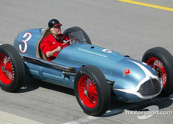 Tradition be damned: Fix the open-cockpit cars - IndyCar News