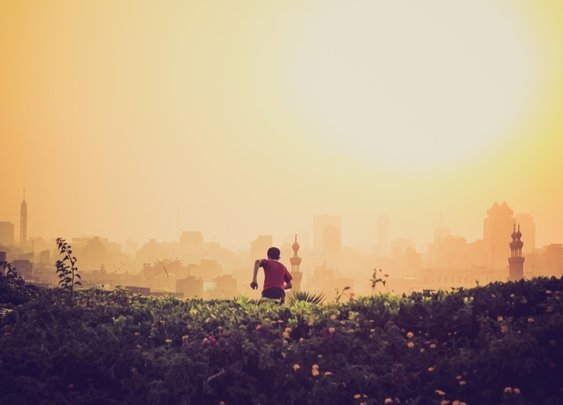 Why Success In Life Is Like Growing Grape Vines