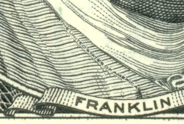 15 Microprints Hiding in United States Currency | Mental Floss