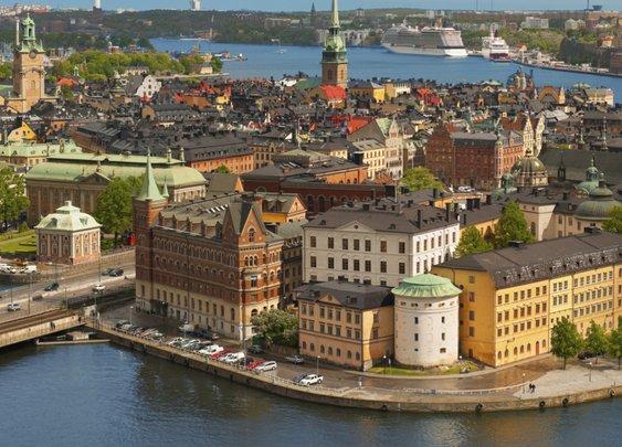 Seeing the Best of Stockholm, Turku, and Helsinki in a Week