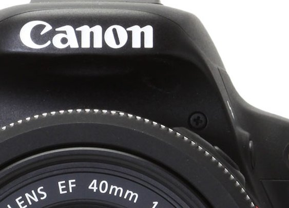 Canon just unveiled a 250 Megapixel sensor that can read plane lettering 11 miles away