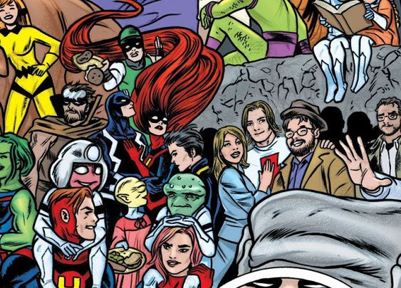 The Indispensable Value of Marvel and DC in a Creator-Owned Era - SKTCHD
