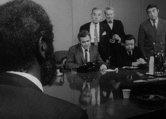 Putney Swope (1969) - Robert Downey Sr.