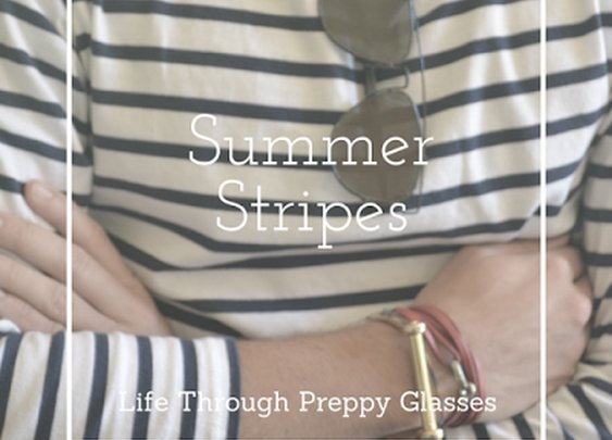 Last Summer Stripes
