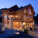 Outdoor Living Spaces for Mountain Homes