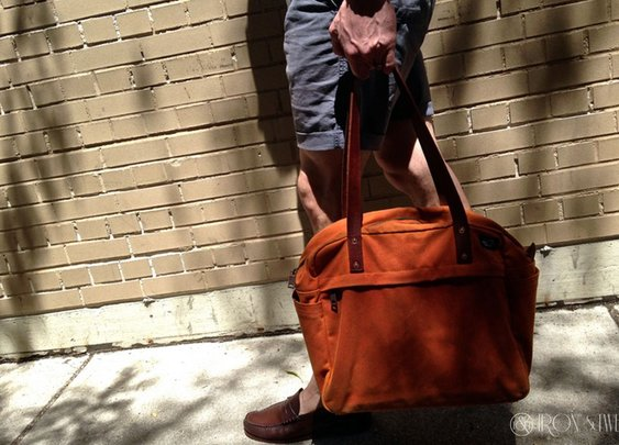 Best Everyday Bags for Men: How to Choose Yours