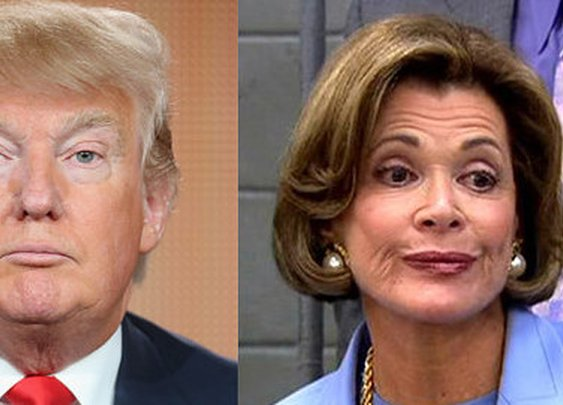 Who Said It: Donald Trump Or Lucille Bluth